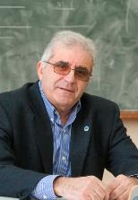 Manuel Diez Diez, vicepresidente ANPE-Madrid