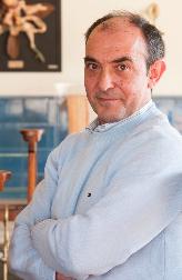 Félix Rodríguez González, secretario de Actas
