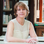 Carolina Fernández del Pino Vidal. Secretaria de Acción Sindical de ANPE-Madrid